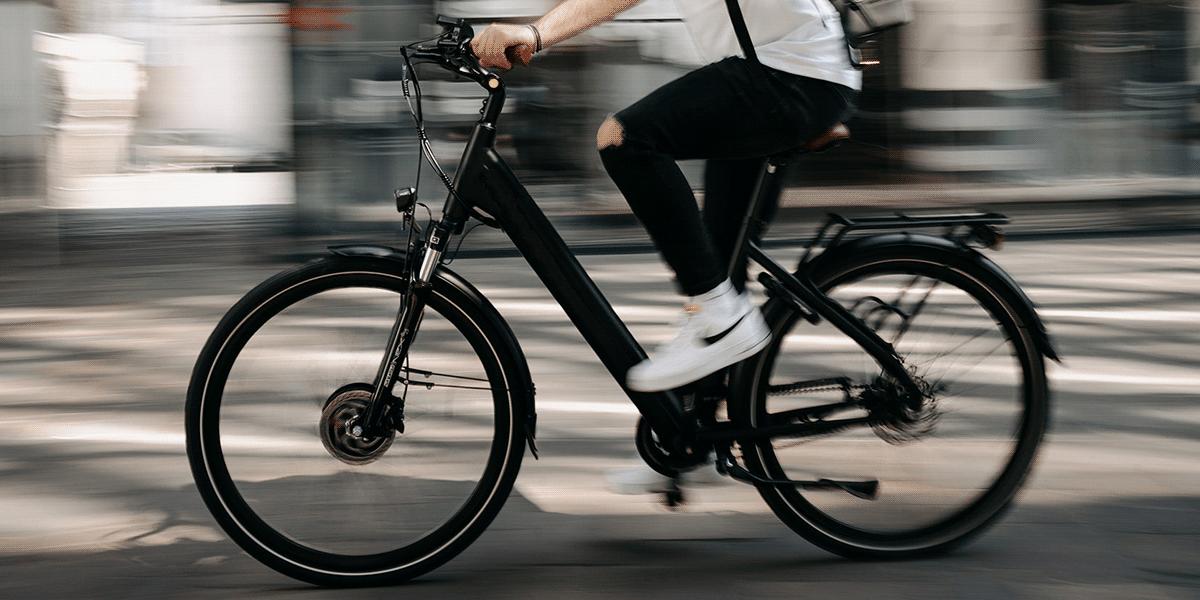 Elektromos kerékpár pályázat: regisztrációs információk